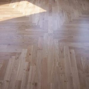 "Liistparkett saar, ""Natur"" LIP-S2 