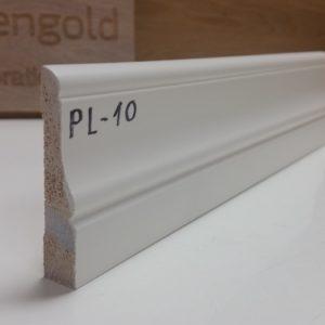 Põrandaliist e. sokliliist mänd, PL-10 | PL 10