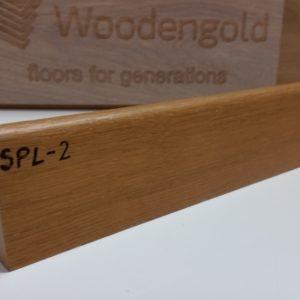 Põrandaliist e. sokliliist tamm, SPL-2 | SPL 2