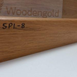 Põrandaliist e. sokliliist tamm, SPL-8 | SPL 8