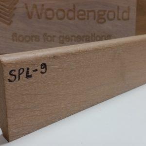 Põrandaliist e. sokliliist tamm, SPL-9 | SPL 9