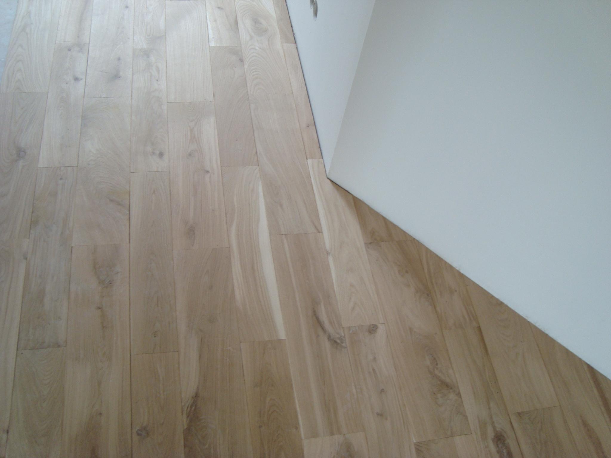 "Massiivpõrand tamm,"" Lühike Natur-Rustik"" 1MP10 | Solid wood flooring Oak Natur Rustic Short1"