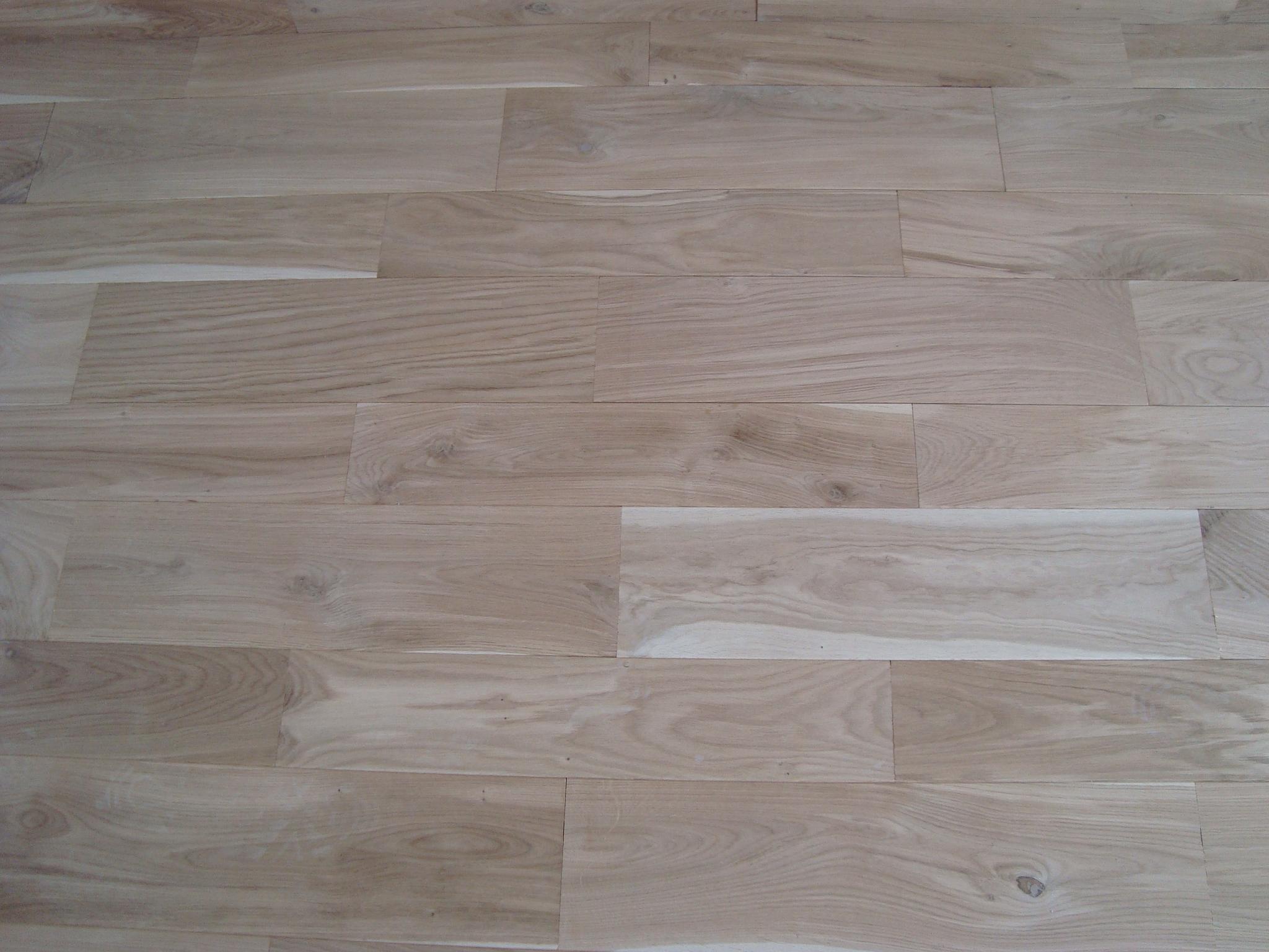 "Massiivpõrand tamm,"" Lühike Natur-Rustik"" 1MP10 | Solid wood flooring Oak Natur Rustic Short2"