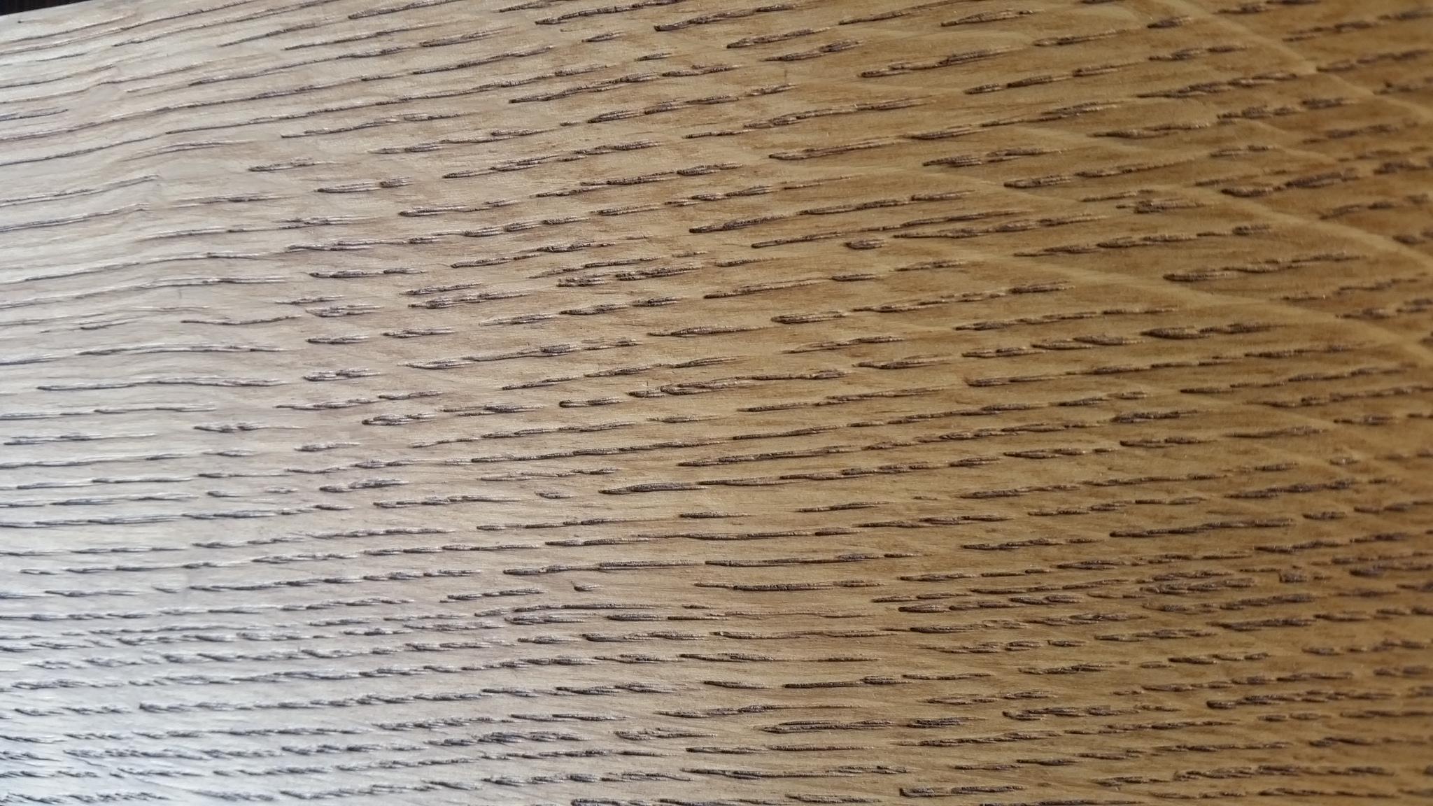 Saicos õlitoonid | 3081 Pähkel transparentharjatud Walnut trensparentbrushed