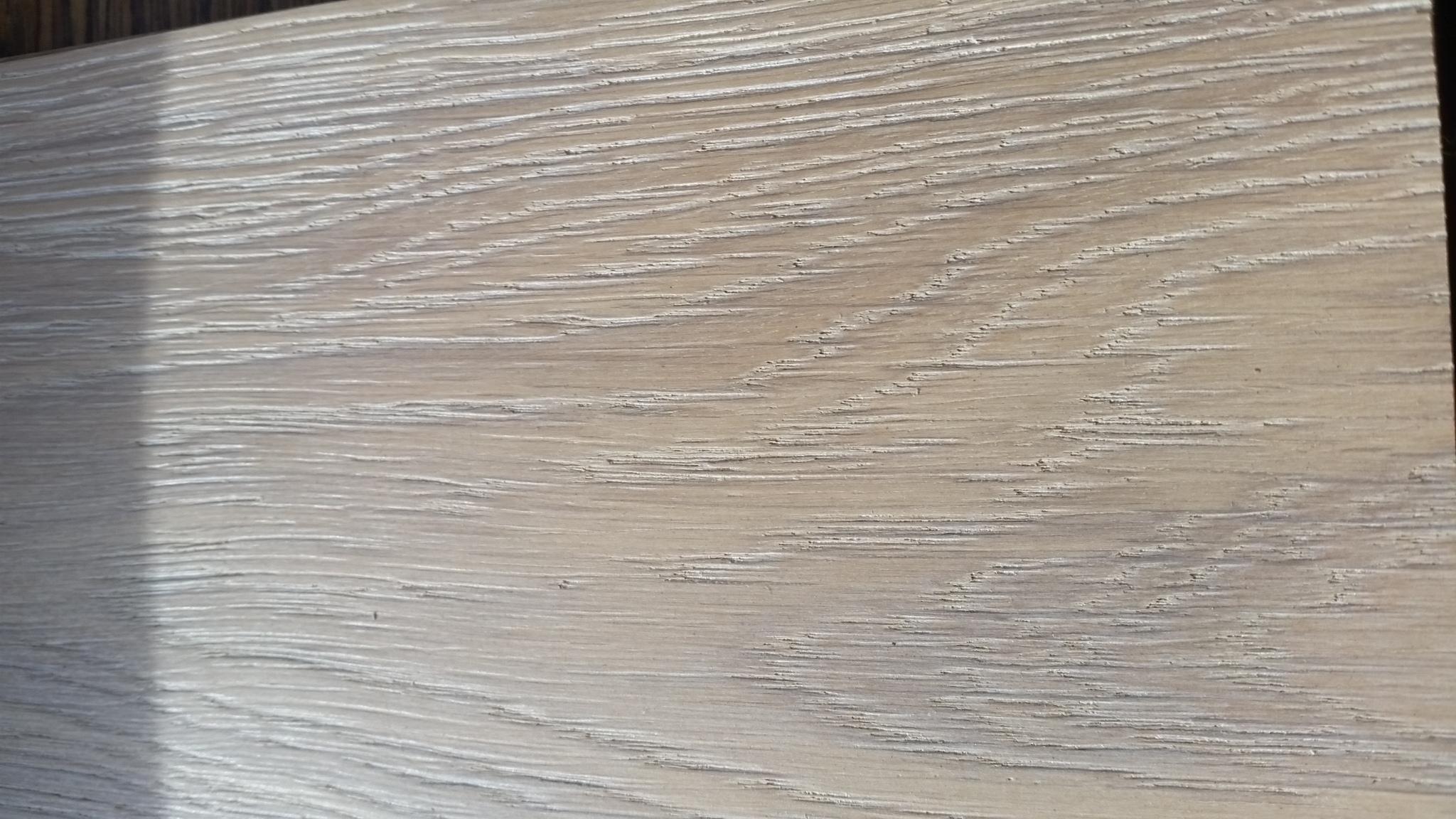 Saicos õlitoonid | 3408 Ekstravalge harjatud Extrawhite brushed