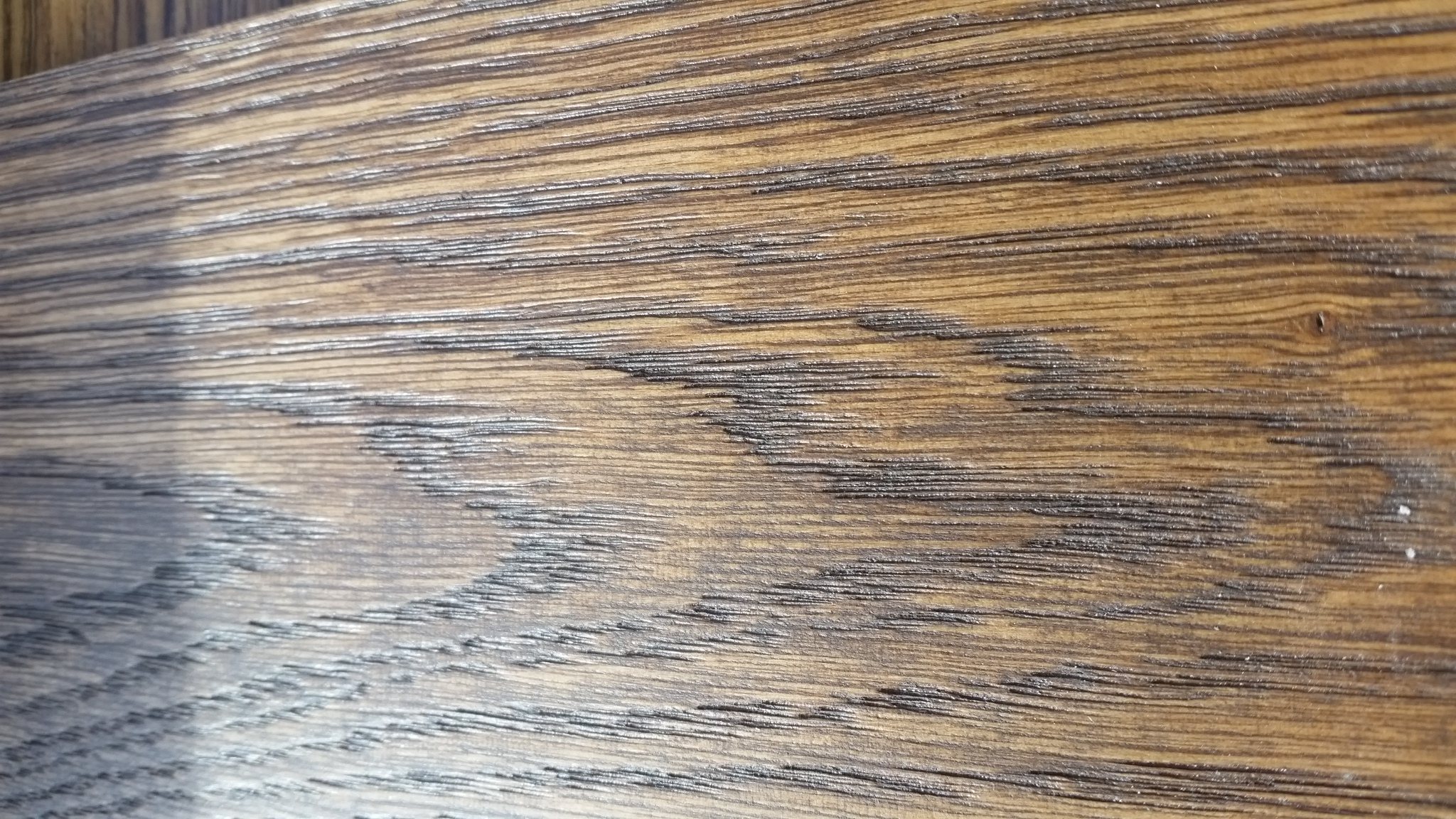 Saicos õlitoonid | 3481 Pähkelharjatud Walnut brushed