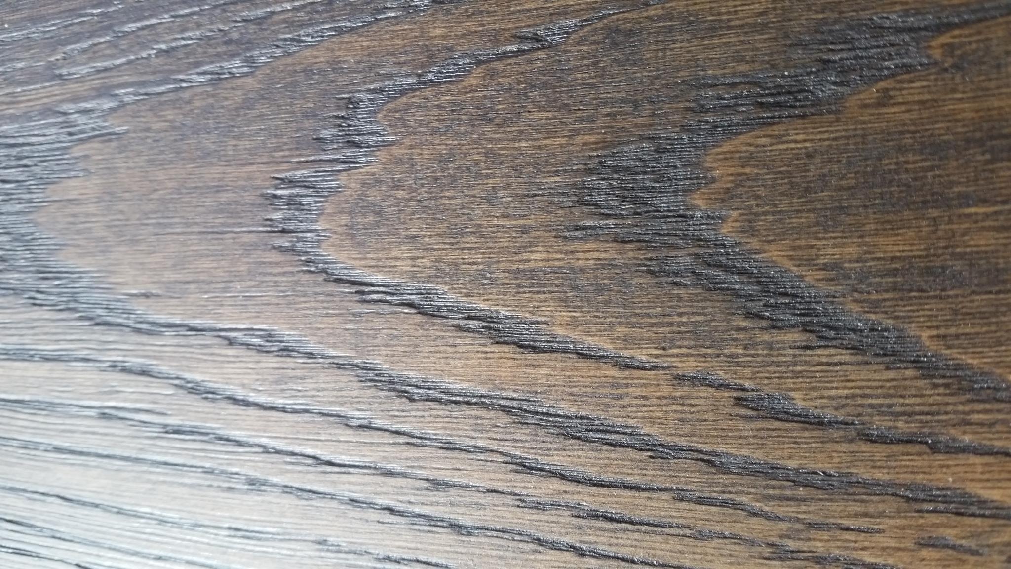 Saicos õlitoonid | 3490 Eeben harjatud Walnut brushed