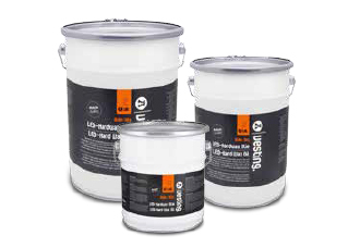 Vesting LED- kuivav tugev õlivaha | 4 Vesting LED kuivav tugev õlivaha