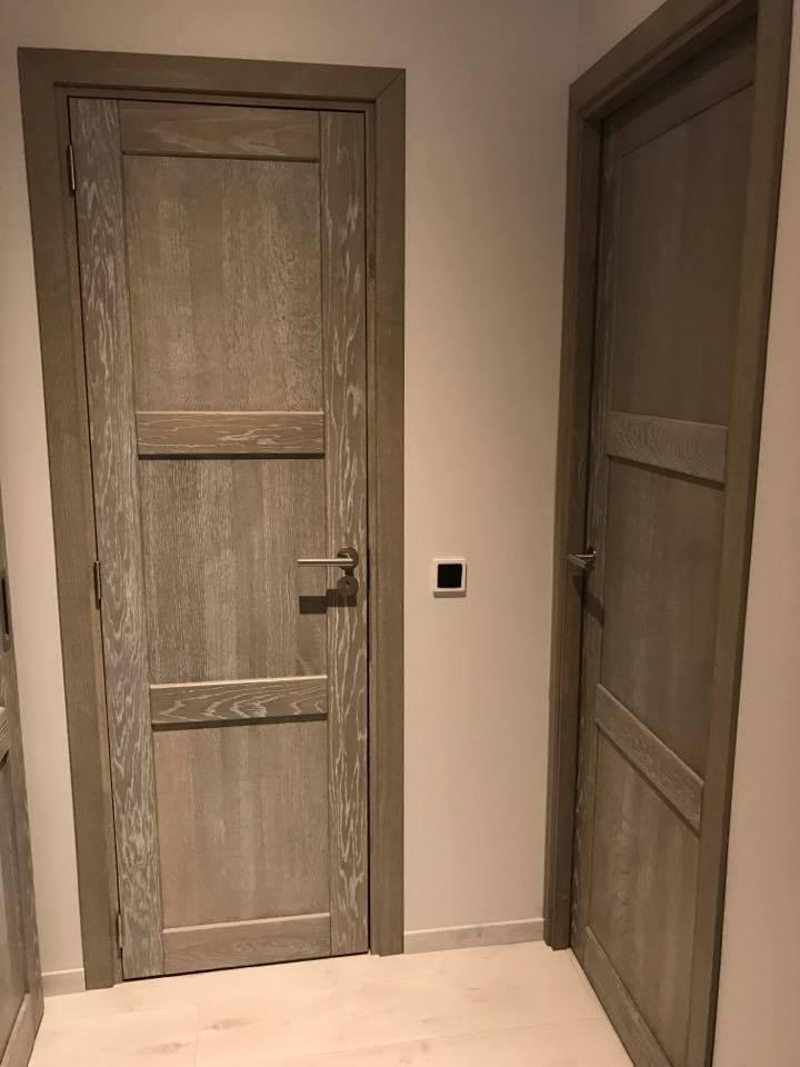 Ukse piirdeliistud | Ukse piirdeliistud 3