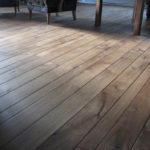 Avaleht | Oak Natur Rustic Oiled